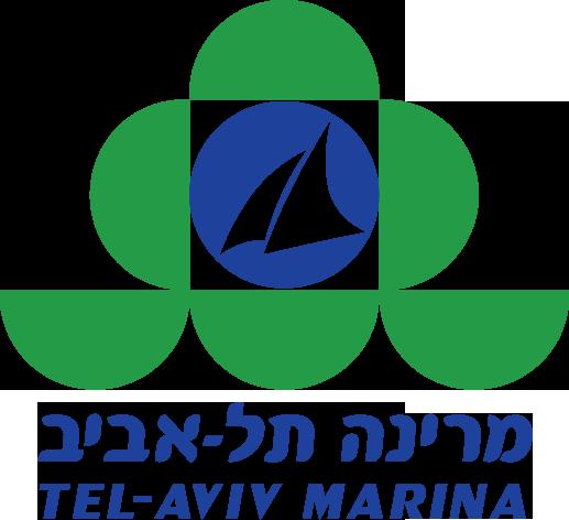 לוגו מרינה תל אביב