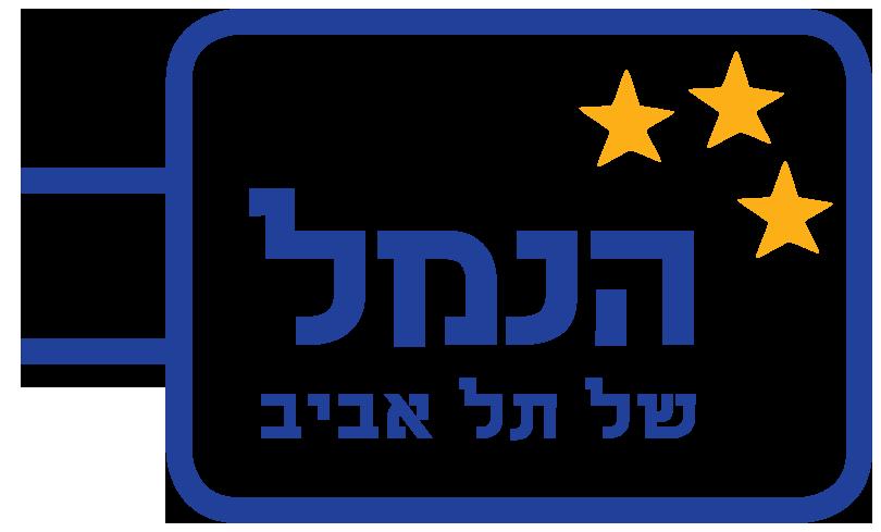 לוגו נמל תל אביב