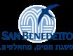 לוגו סן בנדדטו