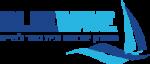 לוגו BLUE WAVE